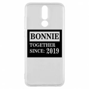 Etui na Huawei Mate 10 Lite Bonnie Together since: 2019