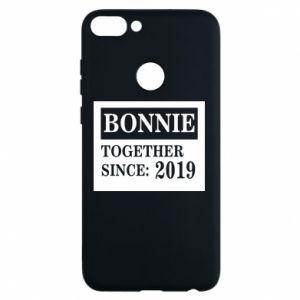 Phone case for Huawei P Smart Bonnie Together since: 2019 - PrintSalon