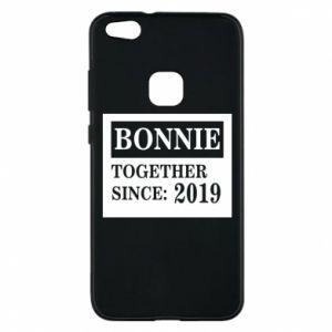 Etui na Huawei P10 Lite Bonnie Together since: 2019