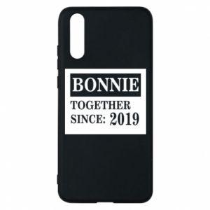 Etui na Huawei P20 Bonnie Together since: 2019
