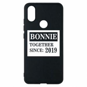 Etui na Xiaomi Mi A2 Bonnie Together since: 2019