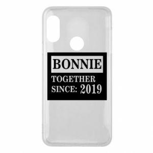 Etui na Mi A2 Lite Bonnie Together since: 2019
