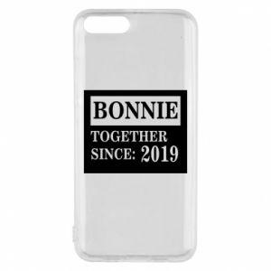 Etui na Xiaomi Mi6 Bonnie Together since: 2019