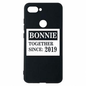 Etui na Xiaomi Mi8 Lite Bonnie Together since: 2019