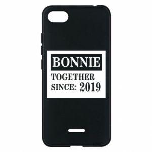 Etui na Xiaomi Redmi 6A Bonnie Together since: 2019