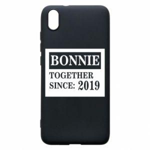 Etui na Xiaomi Redmi 7A Bonnie Together since: 2019