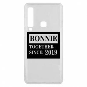 Etui na Samsung A9 2018 Bonnie Together since: 2019