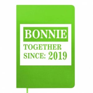 Notes Bonnie Together since: 2019