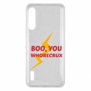 Etui na Xiaomi Mi A3 Boo, you whorecrux