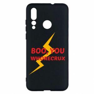 Etui na Huawei Nova 4 Boo, you whorecrux