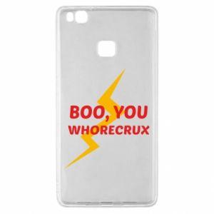 Etui na Huawei P9 Lite Boo, you whorecrux