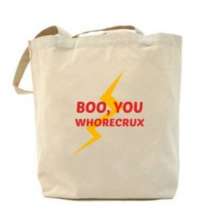 Torba Boo, you whorecrux