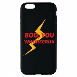 Etui na iPhone 6/6S Boo, you whorecrux