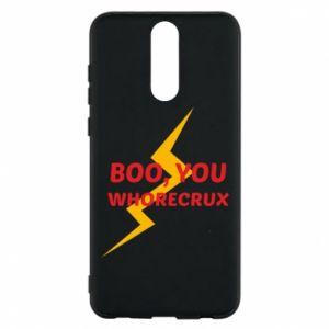 Etui na Huawei Mate 10 Lite Boo, you whorecrux