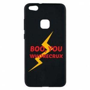 Etui na Huawei P10 Lite Boo, you whorecrux