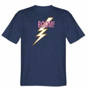 Koszulka męska Boom