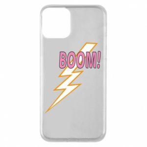 Etui na iPhone 11 Boom
