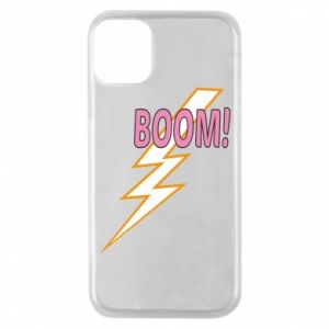 Etui na iPhone 11 Pro Boom