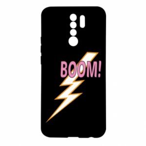 Etui na Xiaomi Redmi 9 Boom