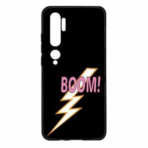 Etui na Xiaomi Mi Note 10 Boom
