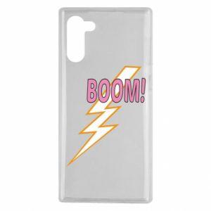 Etui na Samsung Note 10 Boom