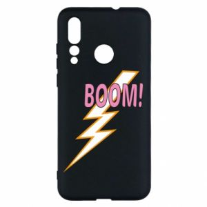 Etui na Huawei Nova 4 Boom