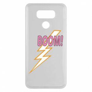 Etui na LG G6 Boom