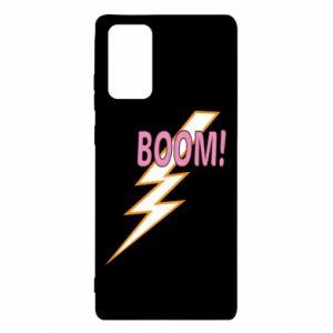 Etui na Samsung Note 20 Boom