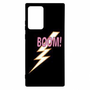 Etui na Samsung Note 20 Ultra Boom