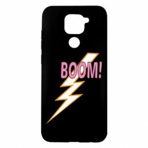 Etui na Xiaomi Redmi Note 9/Redmi 10X Boom