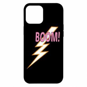 Etui na iPhone 12 Pro Max Boom