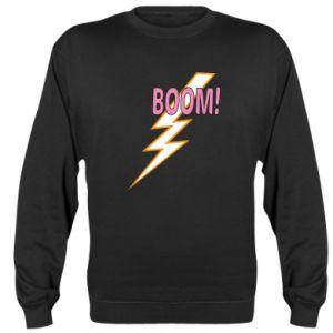 Bluza (raglan) Boom