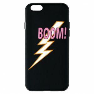 Etui na iPhone 6/6S Boom