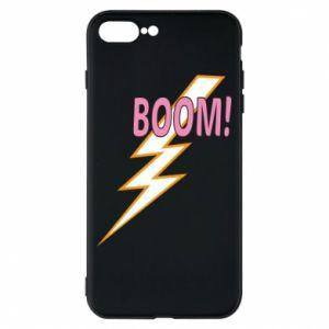 Etui na iPhone 8 Plus Boom