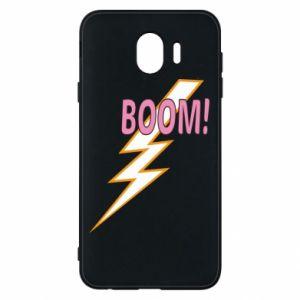 Etui na Samsung J4 Boom