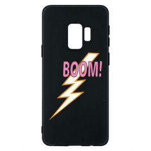 Etui na Samsung S9 Boom