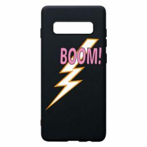 Etui na Samsung S10+ Boom