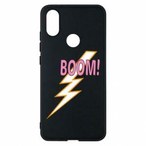 Etui na Xiaomi Mi A2 Boom