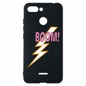 Etui na Xiaomi Redmi 6 Boom