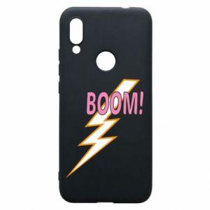 Etui na Xiaomi Redmi 7 Boom
