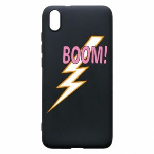 Phone case for Xiaomi Redmi 7A Boom