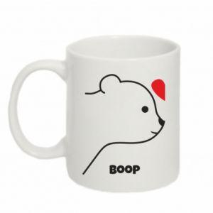 Mug 330ml Boop for her - PrintSalon