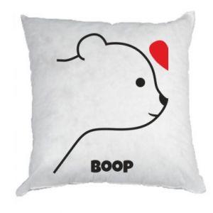 Pillow Boop for her - PrintSalon