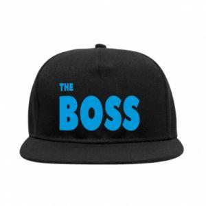 Snapback Boss - PrintSalon