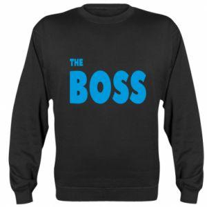 Bluza (raglan) Boss - PrintSalon