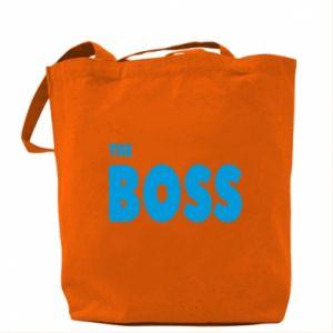 Torba Boss - PrintSalon