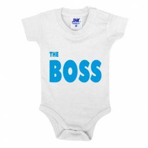 Body dla dzieci Boss