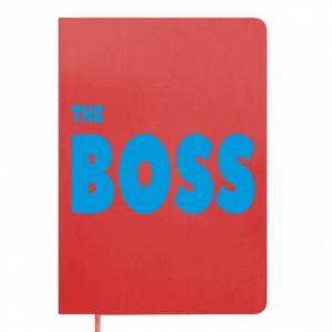 Notes Boss - PrintSalon