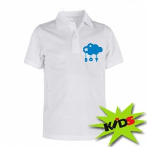 Children's Polo shirts Boy