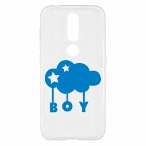 Nokia 4.2 Case Boy